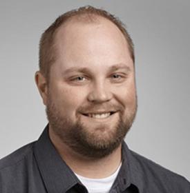 Scott Gunderman